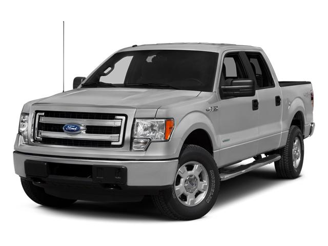 2014 Ford F-150 Vehicle Photo in Twin Falls, ID 83301