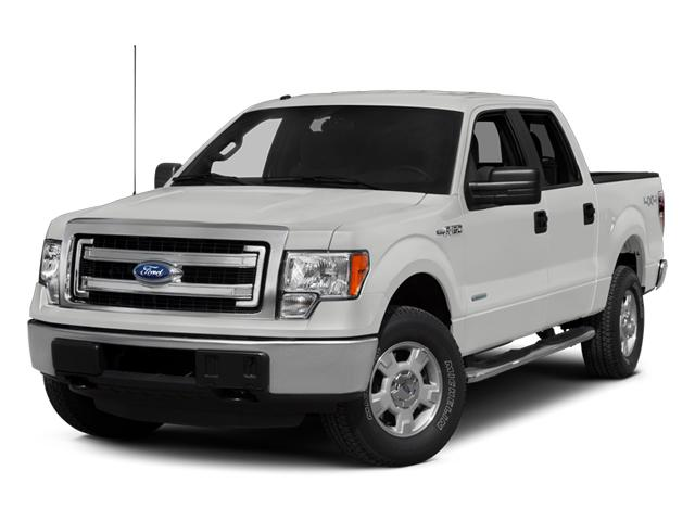 2014 Ford F-150 Vehicle Photo in GREENSBORO, NC 27407