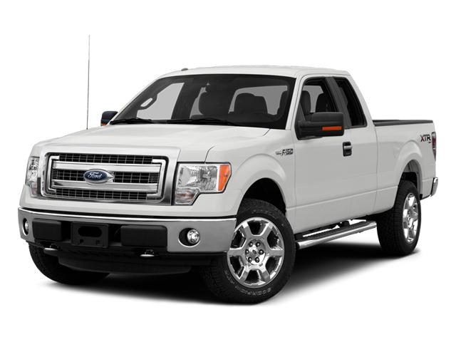 2014 Ford F-150 Vehicle Photo in Moultrie, GA 31788
