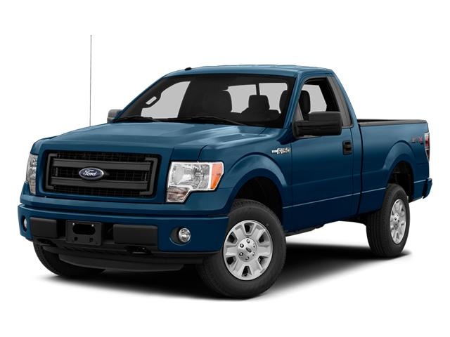 2014 Ford F-150 Vehicle Photo in Akron, OH 44312