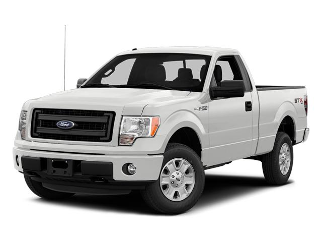 2014 Ford F-150 Vehicle Photo in Cary, NC 27511