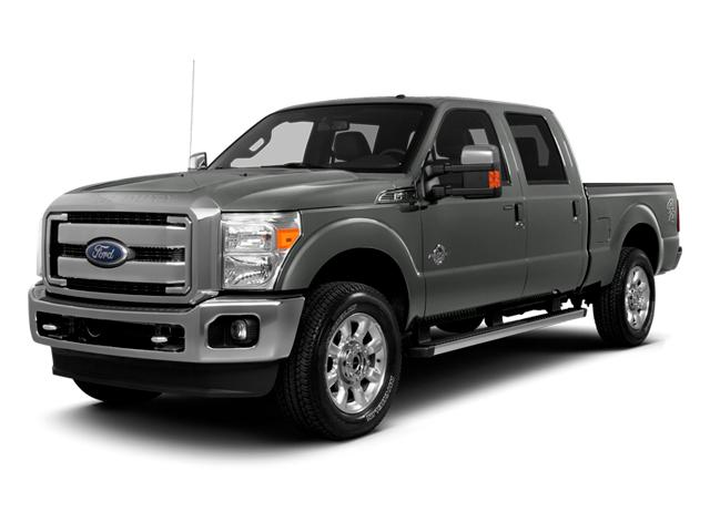 2014 Ford Super Duty F-250 SRW Vehicle Photo in Columbia, TN 38401