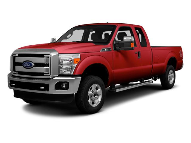 2014 Ford Super Duty F-250 SRW Vehicle Photo in Medina, OH 44256