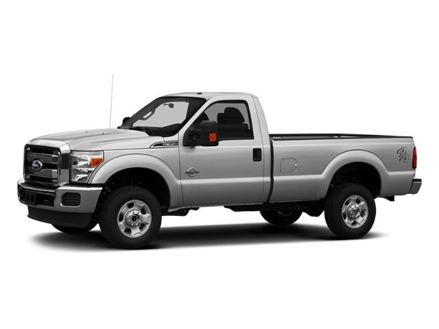 2014 Ford Super Duty F-350 SRW Vehicle Photo in Milford, OH 45150