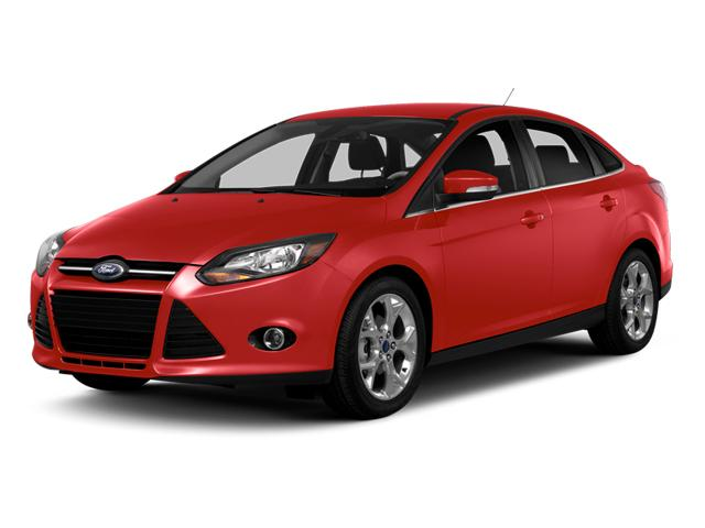 2014 Ford Focus Vehicle Photo in Medina, OH 44256