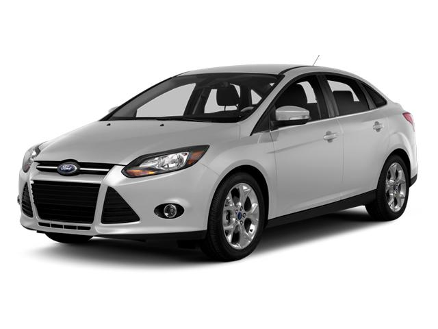 2014 Ford Focus Vehicle Photo in Joliet, IL 60586