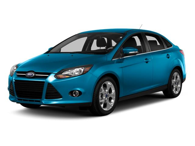 2014 Ford Focus Vehicle Photo in Colorado Springs, CO 80920
