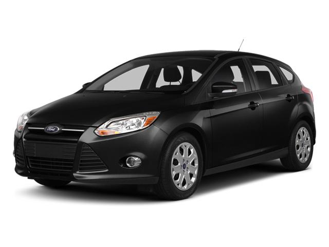 2014 Ford Focus Vehicle Photo in Hartford, KY 42347-1845