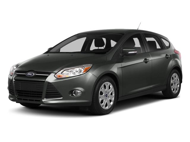 2014 Ford Focus Vehicle Photo in Anchorage, AK 99515