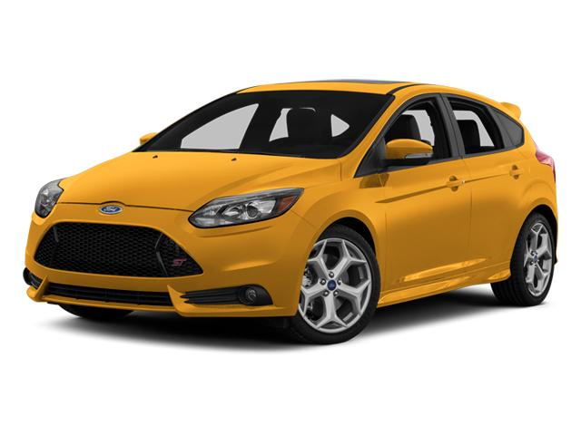 2014 Ford Focus Vehicle Photo in Bowie, MD 20716