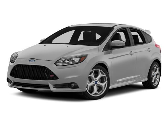 2014 Ford Focus Vehicle Photo in Killeen, TX 76541
