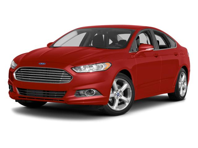 2014 Ford Fusion Vehicle Photo in Cape May Court House, NJ 08210