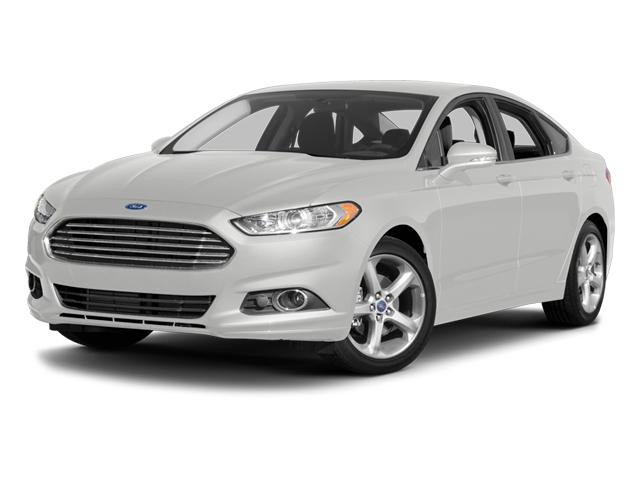 2014 Ford Fusion Vehicle Photo in Fort Worth, TX 76116