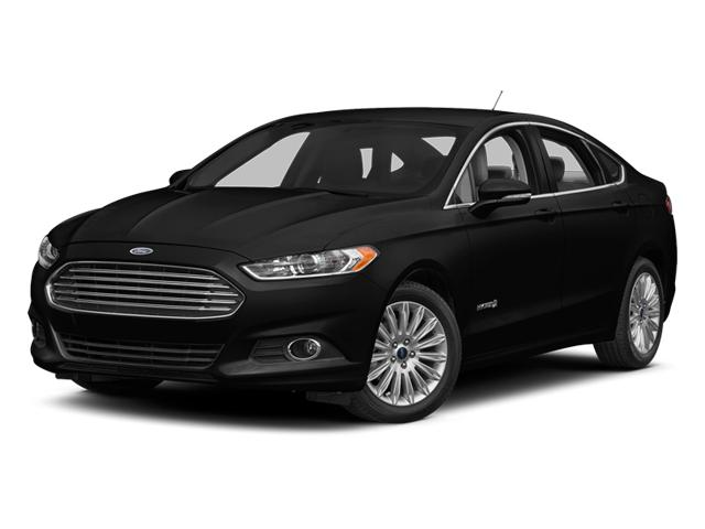 2014 Ford Fusion Vehicle Photo in Washington, NJ 07882