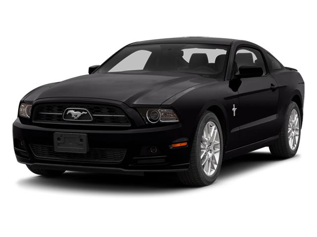 2014 Ford Mustang Vehicle Photo in Oklahoma City, OK 73114