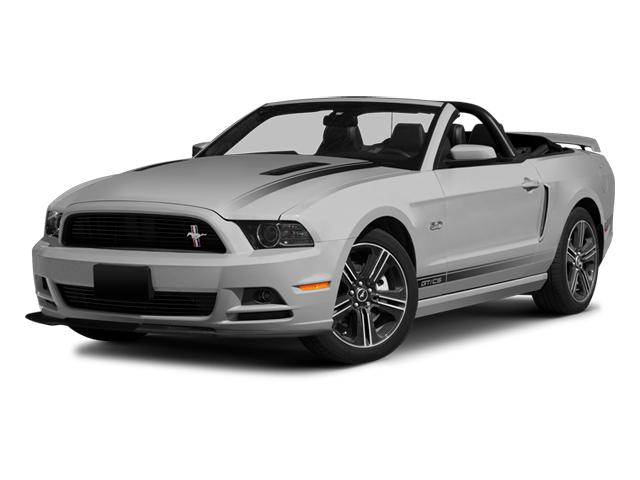 2014 Ford Mustang Vehicle Photo in Macedon, NY 14502