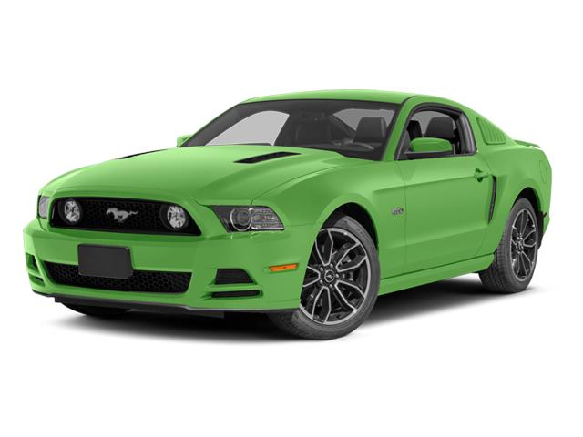 2014 Ford Mustang Vehicle Photo in Portland, OR 97225
