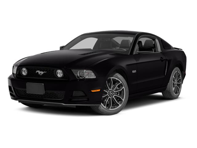 2014 Ford Mustang Vehicle Photo in Killeen, TX 76541