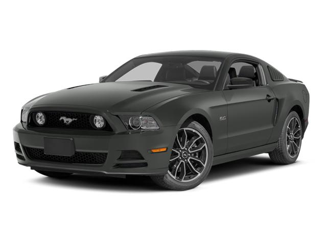 2014 Ford Mustang Vehicle Photo in Colorado Springs, CO 80920
