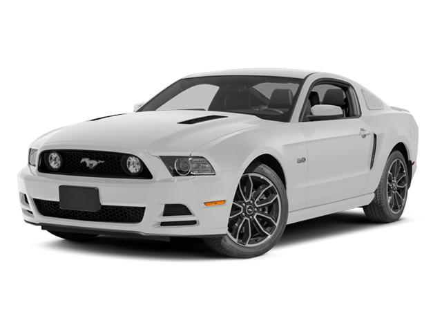 2014 Ford Mustang Vehicle Photo in San Antonio, TX 78257