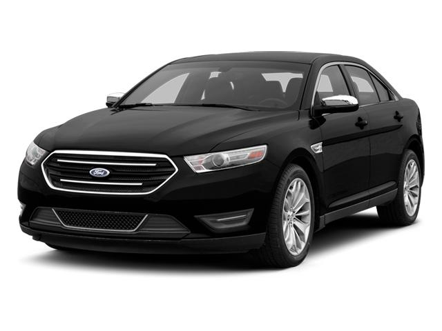 2014 Ford Taurus Vehicle Photo in Madison, WI 53713