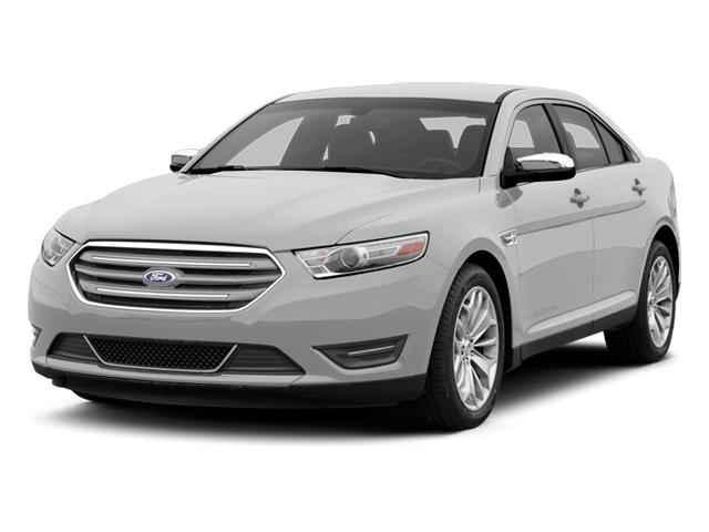 2014 Ford Taurus Vehicle Photo in Rockford, IL 61107