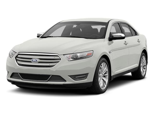 2014 Ford Taurus Vehicle Photo in Beaufort, SC 29906