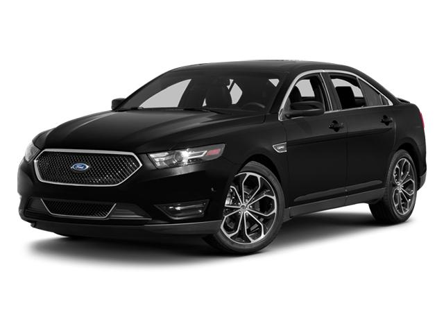 2014 Ford Taurus Vehicle Photo in Denver, CO 80123