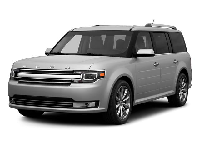 Used Ford Flex Kissimmee Fl