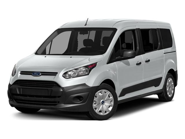 2014 Ford Transit Connect Wagon Vehicle Photo in Neenah, WI 54956