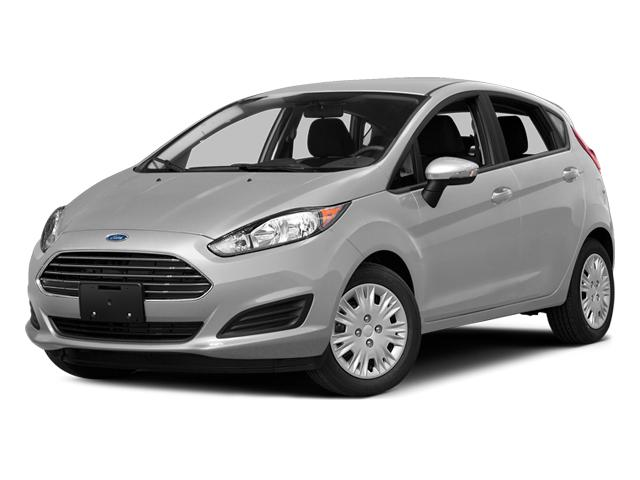 2014 Ford Fiesta Vehicle Photo in American Fork, UT 84003