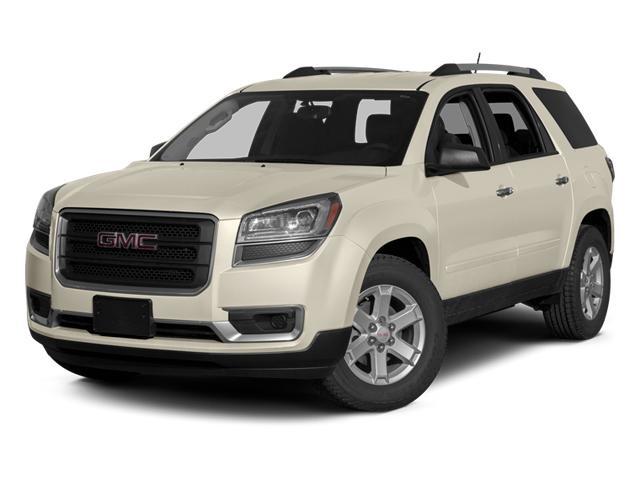 2014 GMC Acadia Vehicle Photo in San Antonio, TX 78254