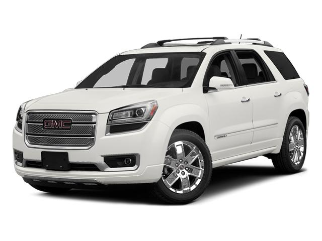 2014 GMC Acadia Vehicle Photo in Midland, TX 79703