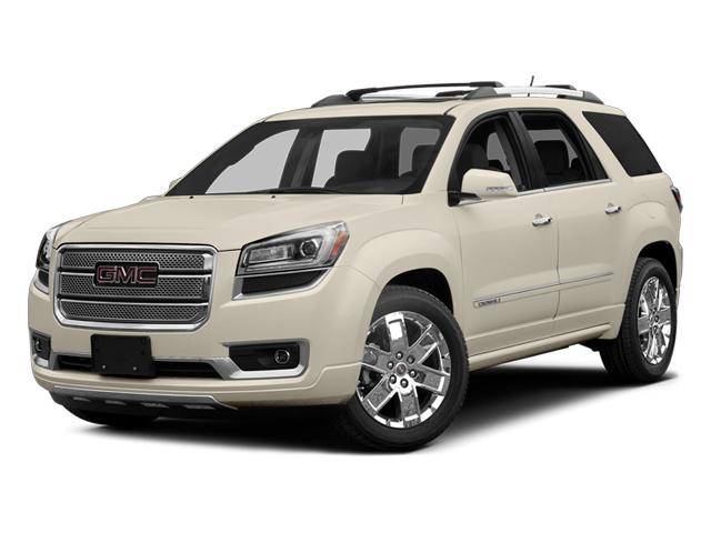 2014 GMC Acadia Vehicle Photo in Baton Rouge, LA 70806