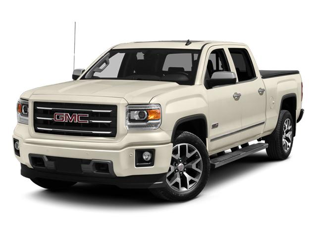 2014 GMC Sierra 1500 Vehicle Photo in Akron, OH 44320