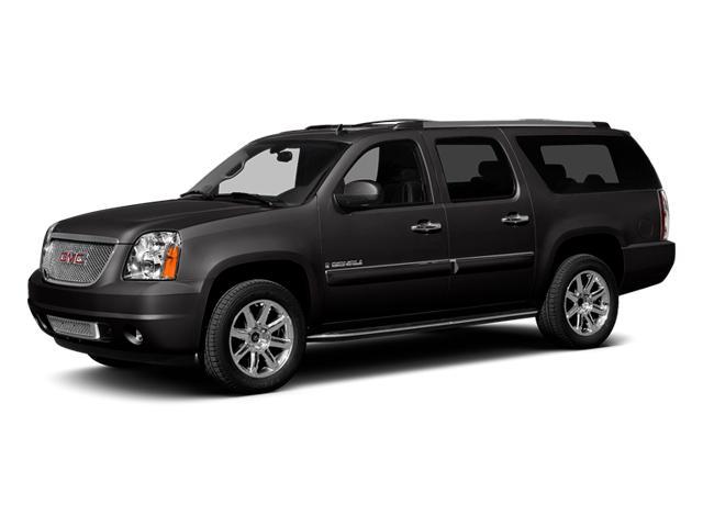 2014 GMC Yukon XL Vehicle Photo in Pawling, NY 12564-3219