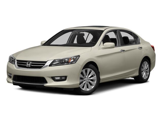 2014 Honda Accord Sedan Vehicle Photo in San Antonio, TX 78238