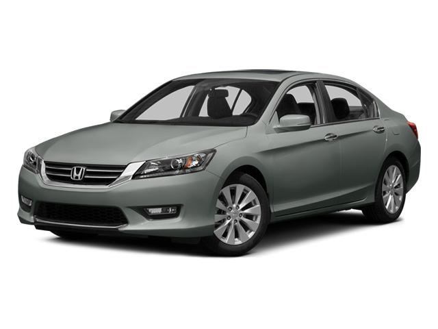 2014 Honda Accord Sedan Vehicle Photo in Greeley, CO 80634