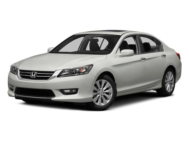 2014 Honda Accord Sedan Vehicle Photo in Pleasanton, CA 94588