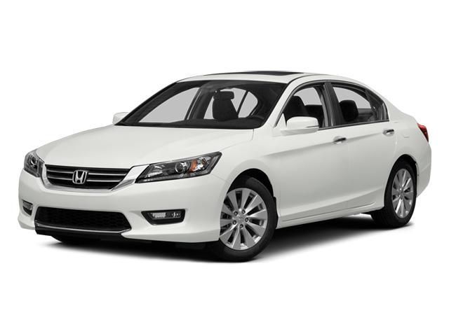 2014 Honda Accord Sedan Vehicle Photo in Pittsburg, CA 94565