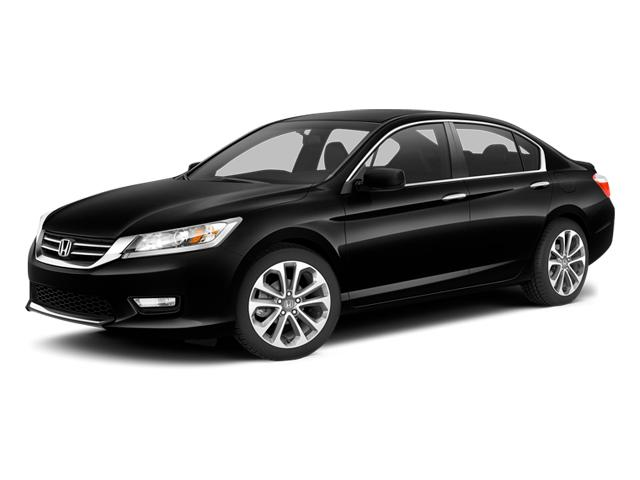 2014 Honda Accord Sedan Vehicle Photo in Edinburg, TX 78542