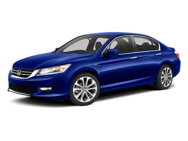 2014 Honda Accord Sedan Vehicle Photo in Bowie, MD 20716