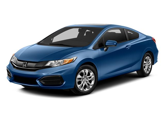2014 Honda Civic Coupe Vehicle Photo in Beaufort, SC 29906