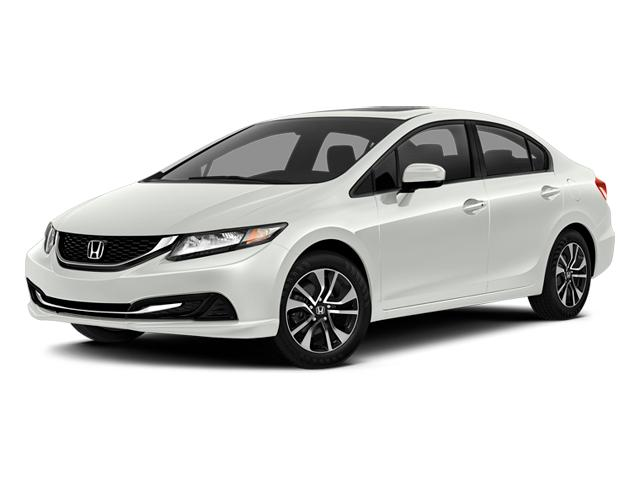 2014 Honda Civic Sedan Vehicle Photo in Pleasanton, CA 94588