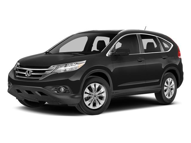 2014 Honda CR-V Vehicle Photo in Beaufort, SC 29906