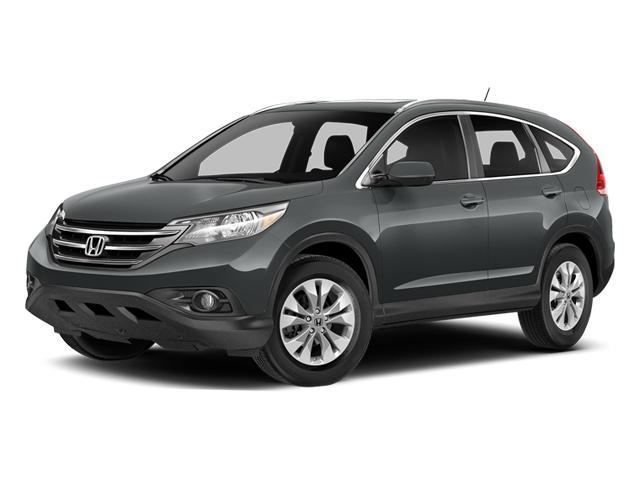 2014 Honda CR-V Vehicle Photo in San Antonio, TX 78238