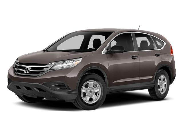 2014 Honda CR-V Vehicle Photo in Triadelphia, WV 26059