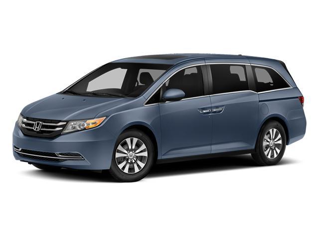 2014 Honda Odyssey Vehicle Photo in San Antonio, TX 78238