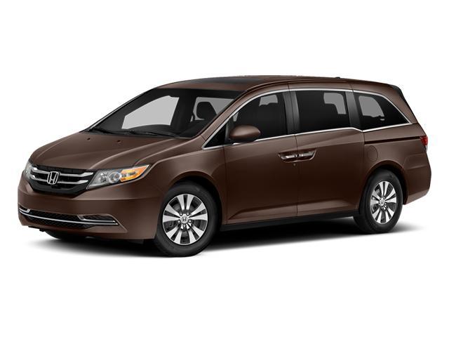 2014 Honda Odyssey Vehicle Photo in Owensboro, KY 42303
