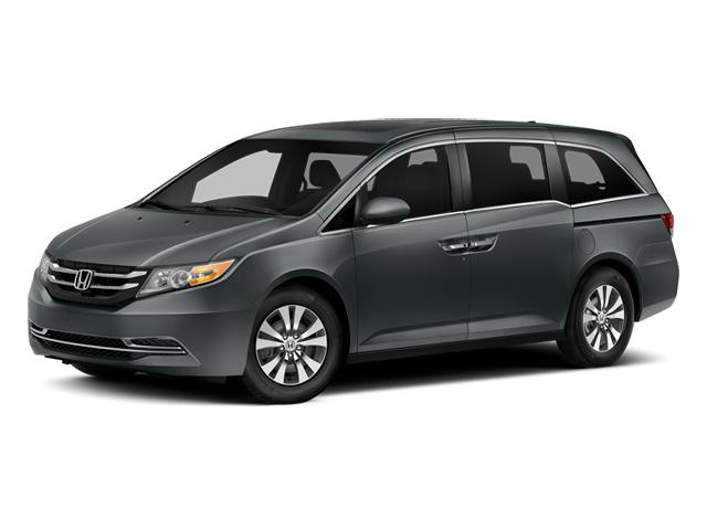 2014 Honda Odyssey Vehicle Photo in Prince Frederick, MD 20678